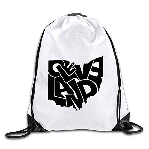 cleveland-ohio-bumper-sticker-port-bag-drawstring-backpack