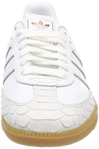 adidas Samba W, Chaussures de Gymnastique Femme