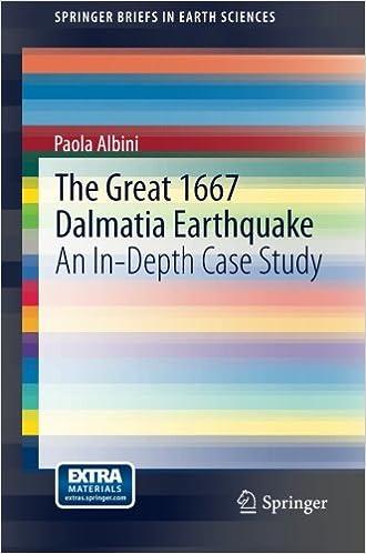 The Great 1667 Dalmatia Earthquake: An In-Depth Case Study