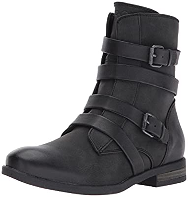 Roxy Women's Reyes Motorcycle Boot