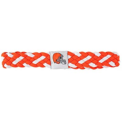 NFL Braided Head Band 6 Braid