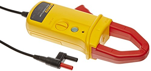 Fluke i410 AC/DC Current Clamp by Fluke