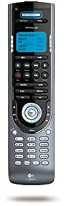 Logitech Harmony 550 Universal Remote Control - Refurbished