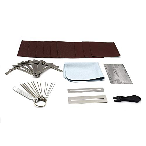 See the TOP 10 Best<br>Acoustic Guitar Building Kits