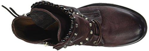 A falun WoMen Boots Falun 101 98 Saintec Ankle 0003 Brown S 6RwP6qBO