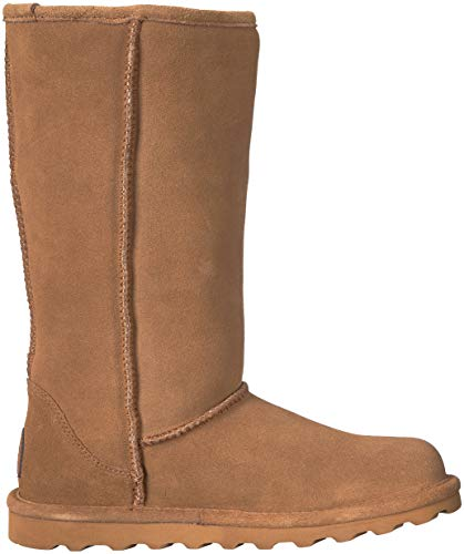 Hickory 220 Brown Ii Slouch Elle Bearpaw Tall Women's Boots xwC8qFv