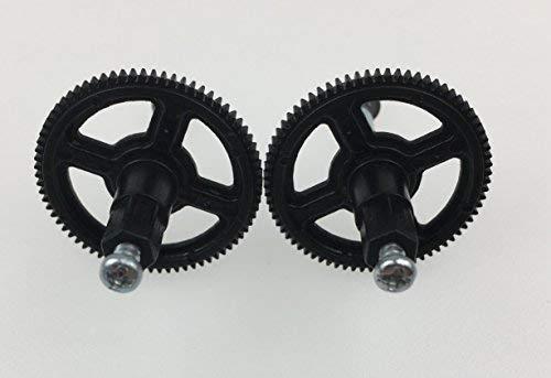 Main Gears for Sky Viper v2400hd v2450fpv v2450gps Stunt Drone and More Models