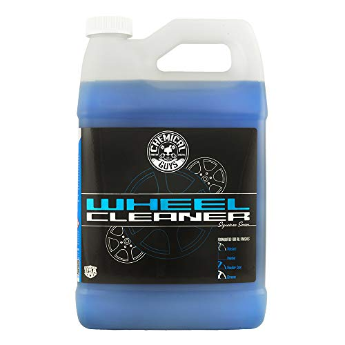 Chemical Guys CLD_203 Signature Series Wheel Cleaner (1 Gal)