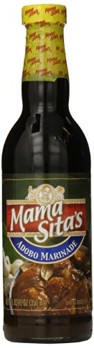 Mama Sita's Adobo Marinade, 11.83 Ounce
