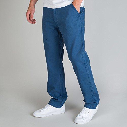 Pantalon chino Fly53�Redhill en bleu