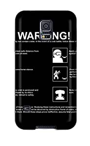 Case Cover CCPxUFJ17897pcJGb Funny Compatible With Galaxy S5 Protection Case Sending Free Screen Protector