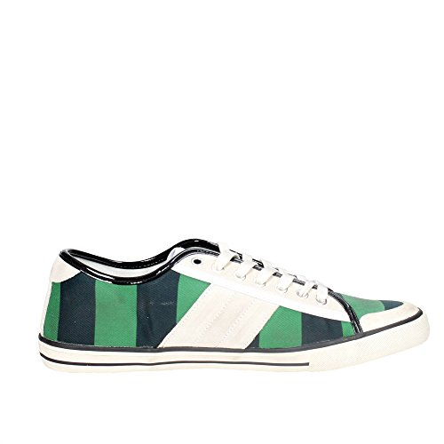 Donna 32 Sneakers t e Bassa Tender D verde Nero Low a Y8xaWXR