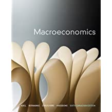Macroeconomics, Sixth Canadian Edition (6th Edition)
