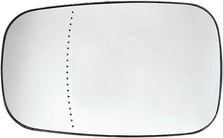 LAGUNA II 2 Clio III 3 7701054752 Verre de r/étroviseur MEGANE II 2 Fesjoy Verre de r/étroviseur ext/érieur droit Verre de r/étroviseur pour Renault