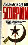 Scorpion, Andrew Kaplan, 0446344338