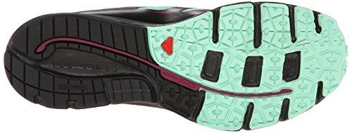 Chaussures Jaune Salomon scream Homme X 3d Pour wxS4A8qp