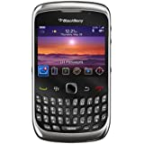 BlackBerry Curve 3G 9300 (Grey)