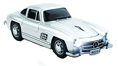 Amazon Com Click Car Ccs660547 Mercedes Benz 300sl 16gb Usb Stick