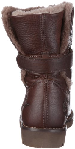 Panama Jack Stivali Uomo Felia Igloo B2 Napa Grass, Donna Marrone (Brown B2)