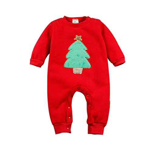 Christmas Fleece - 2