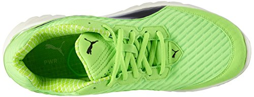 Puma Ignite Ultimate Pwrcool - Zapatillas de running Hombre Verde