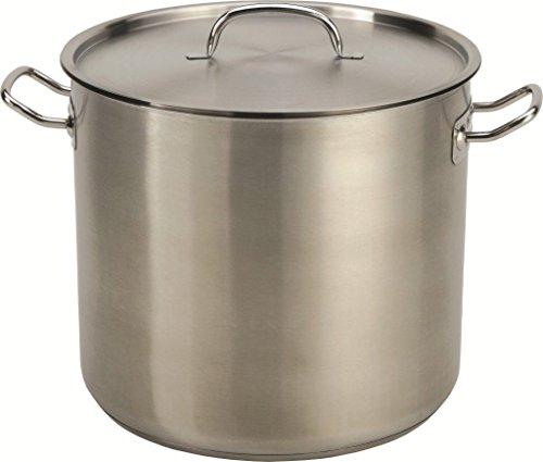 24 Qt Waterless Stock Pot - 4