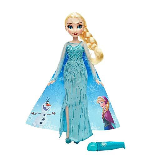 Disney Frozen Classic Fashion Elsa ()