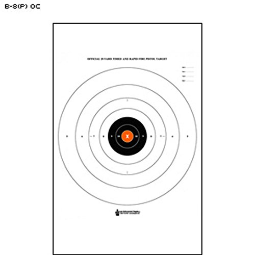 Rapid Fire Targets - 4