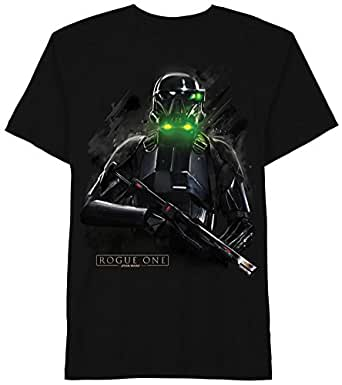 Star Wars Rogue One - Death Trooper T-Shirt Size S