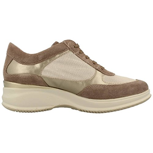Calzado deportivo para mujer, color gris , marca STONEFLY, modelo Calzado Deportivo Para Mujer STONEFLY TRAVEL 14 Gris marr�n