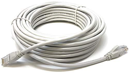 Genoeg Mr. Tronic 15 Meter Ethernet Network Patch Cable 15m  : Amazon.co HT13
