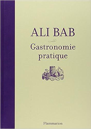 Livre gratuits en ligne Gastronomie pratique pdf ebook