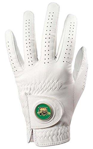 Ohio Bobcats磁気マーカーゴルフグローブ – ホワイト   B00E0I1JEE