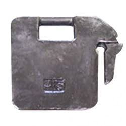Weight - Suitcase John Deere 4310 3520 950 4300 65