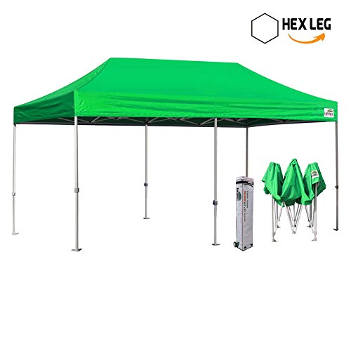 Eurmax 10x20 Ft Premium EZ Pop Up Instant Canopy  sc 1 st  Canopy Kingpin & 18 Great Canopy Party Tents For Sale Online - CanopyKingpin.com