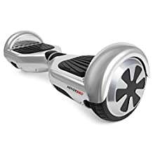 HOVERBIRD Certified Hands Free Two Wheel Self Balancing Electric Scooter