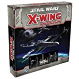 Star Wars X-Wing Miniatures Core Set Board Game