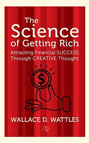 The Science of Getting Rich: Attracting Financial