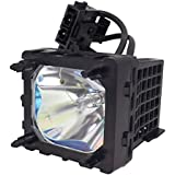 AuraBeam Professional Sony XL-5200 Television Replacement Lamp with Housing (Powered by Philips)