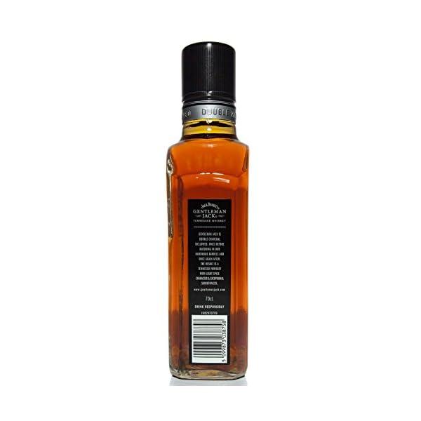 Jack Daniel'S Gentleman Jack 70 cl 4 spesavip