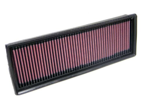 K&N 33-2339 High Performance Replacement Air Filter