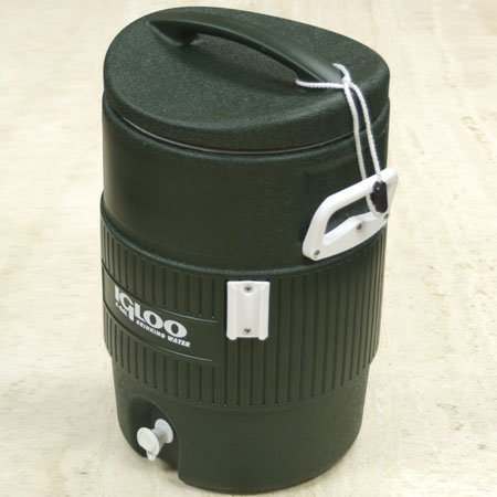 Igloo Coolers - 5 Gallon Beverage Cooler by Igloo