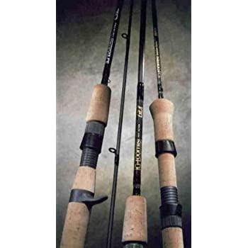 G Loomis Classic Trout/Panfish Spinning Rod (5' Ultra Light/Mod) - SR6010 GL3