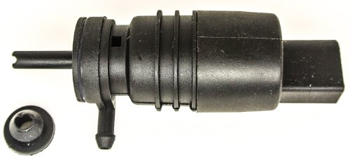Windshield Washer Pump With Grommet Fits Mercedes Benz