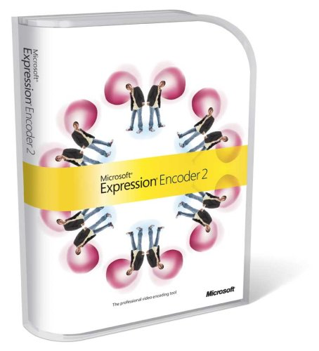 Microsoft Expression Encoder 2