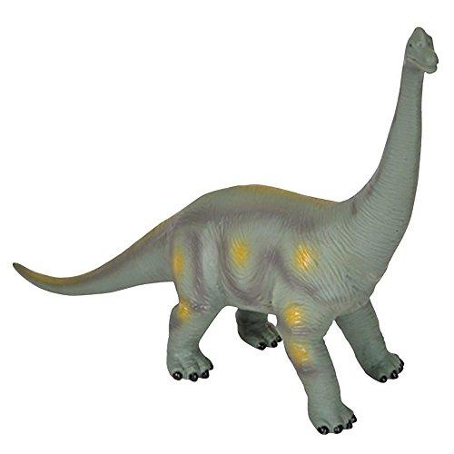 Large Soft Touch Brachiosaurus. (Big Dinosaur Toy)
