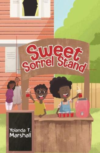 Sweet Sorrel Stand