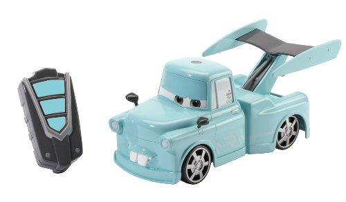 Disney Pixar Cars Tokyo Mater Powerslide Action
