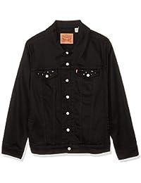 Womens Plus-Size Original Trucker Jackets