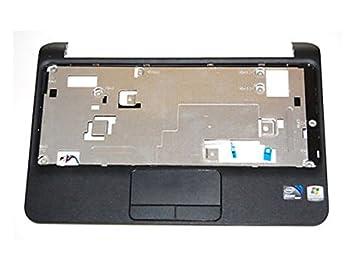 HP 633488-001 Carcasa con Teclado Refacción para Notebook ...